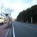 Photos: P1320639五十鈴川駅へ