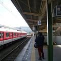 Photos: P1320643五十鈴川駅
