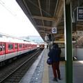 Photos: P1320644五十鈴川駅