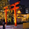 日本橋の神社