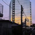 Photos: 子安の夕焼け