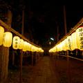 Photos: 一之宮神社(2)