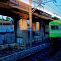 Photos: 昭和な電車