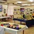 Photos: 小学校の展覧会(一般の部)