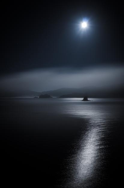 月光さそひ導