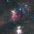 写真: 三ツ星界隈