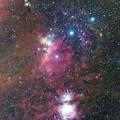 写真: 三ツ星界隈 ≪再処理≫