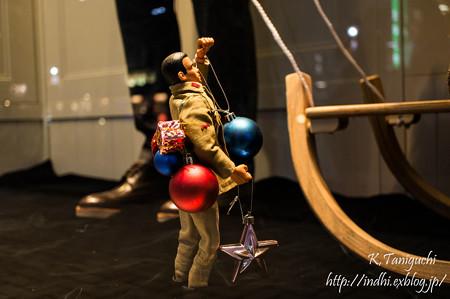 クリスマスの兵隊さん