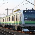 Photos: E233系6000番台 試運転