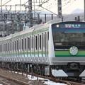 Photos: E233系6000番台 H016編成