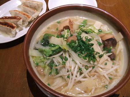 お昼の食事(富士芝桜会場)2