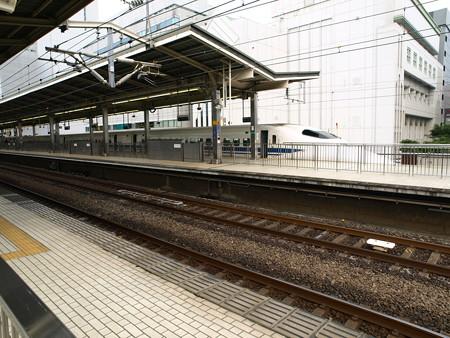 700系(新横浜駅)7