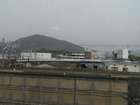 静岡駅界隈