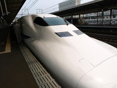 700系(豊橋駅)3