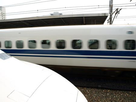700系(豊橋駅)5