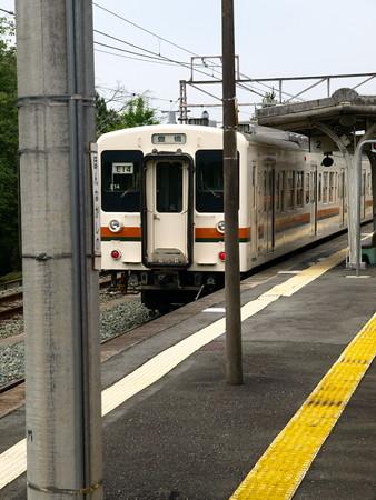 119系(本長篠駅)
