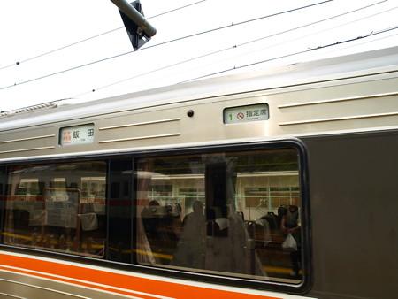 373系特急伊那路1号(中部天竜駅)4