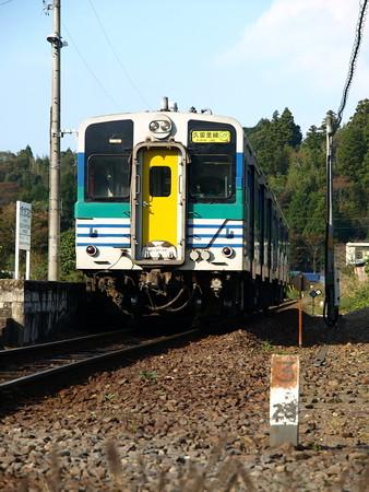 キハ30-100(上総松丘駅)5