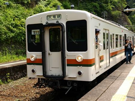 119系(小和田駅)2