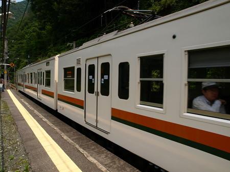 119系(小和田駅)7