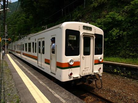 119系(小和田駅)9