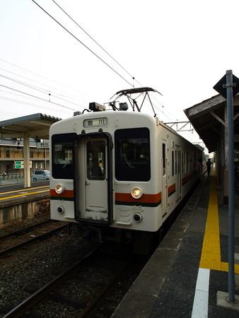 119系飯田線(牛久保駅)5