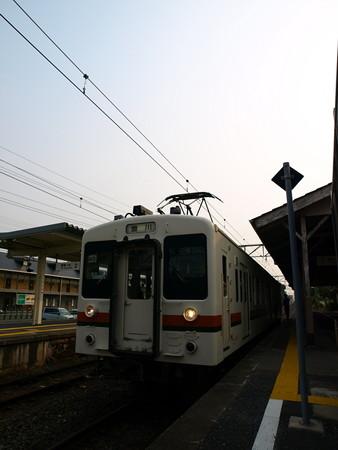 119系飯田線(牛久保駅)7