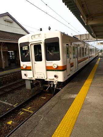 119系飯田線(牛久保駅)9