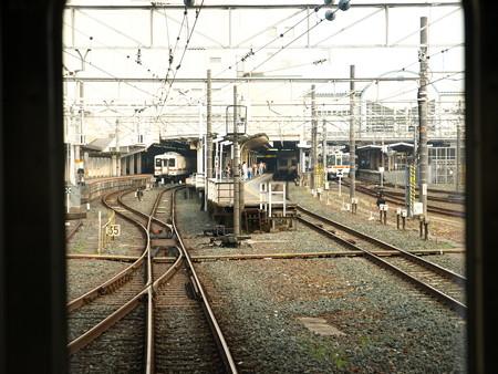 飯田線の車窓6