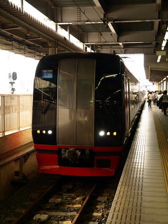 名鉄線1(豊橋駅)