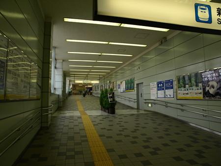 豊橋駅構内5