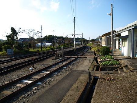 上総亀山駅8