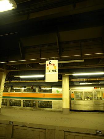 上野駅12