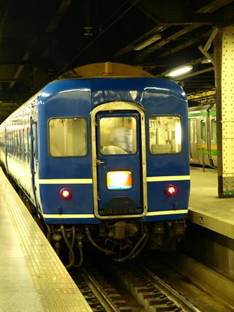 スハネフ14-35(上野駅)6