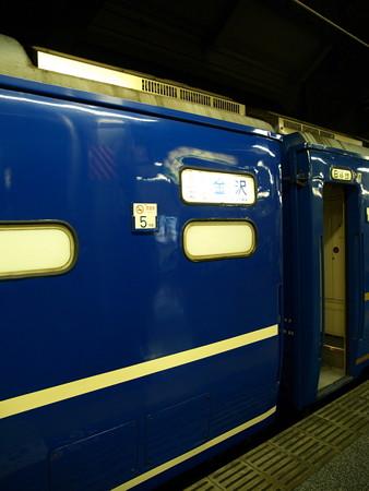スハネフ14-32(上野駅)1