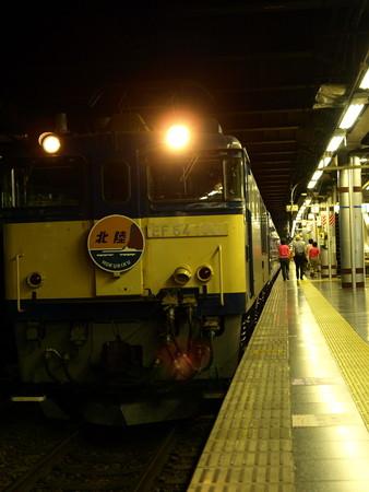 EF64-1051(上野駅)4