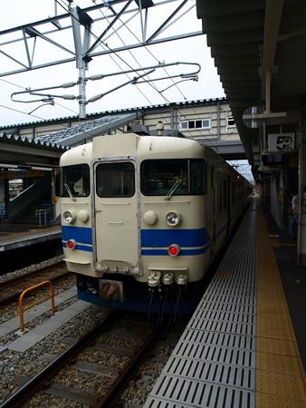 413系(富山駅)2
