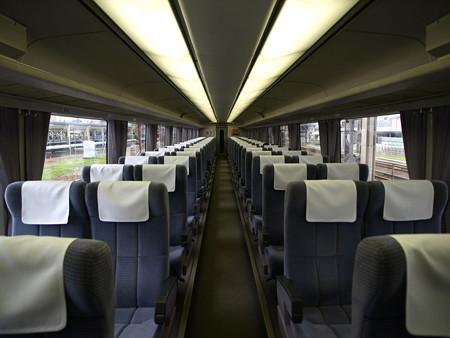 キハ85系(富山駅)9