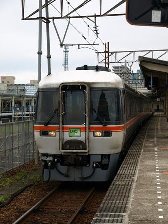 キハ85系(富山駅)12
