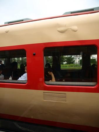 キハ58+キハ28(速星駅)1
