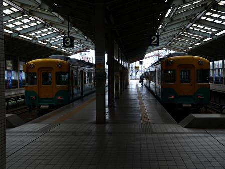 電鉄富山駅2
