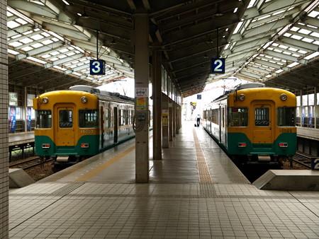 電鉄富山駅3