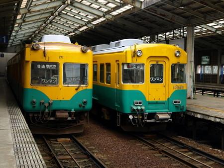 電鉄富山駅13