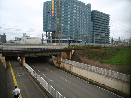 富山地方鉄道車窓2