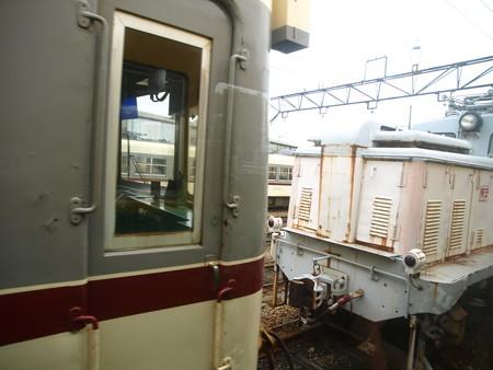 富山地方鉄道車窓6
