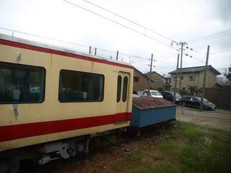 富山地方鉄道車窓9