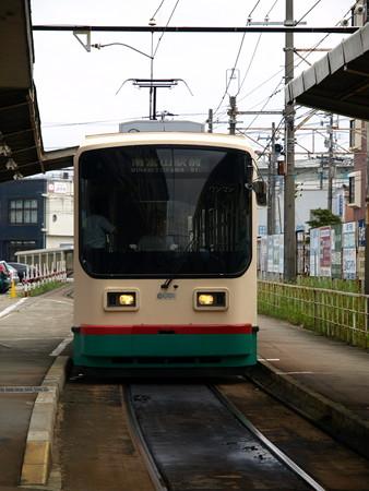 南富山駅8