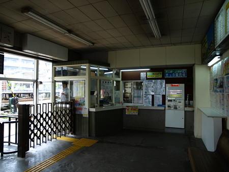 南富山駅9