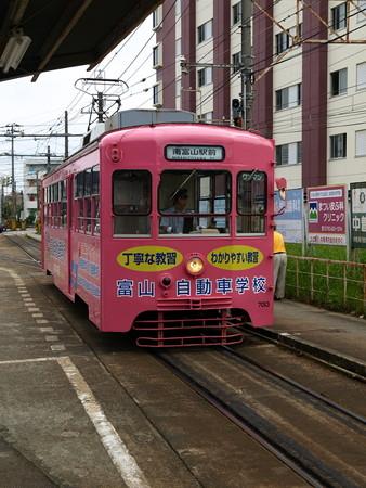 南富山駅13