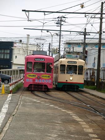 南富山駅18